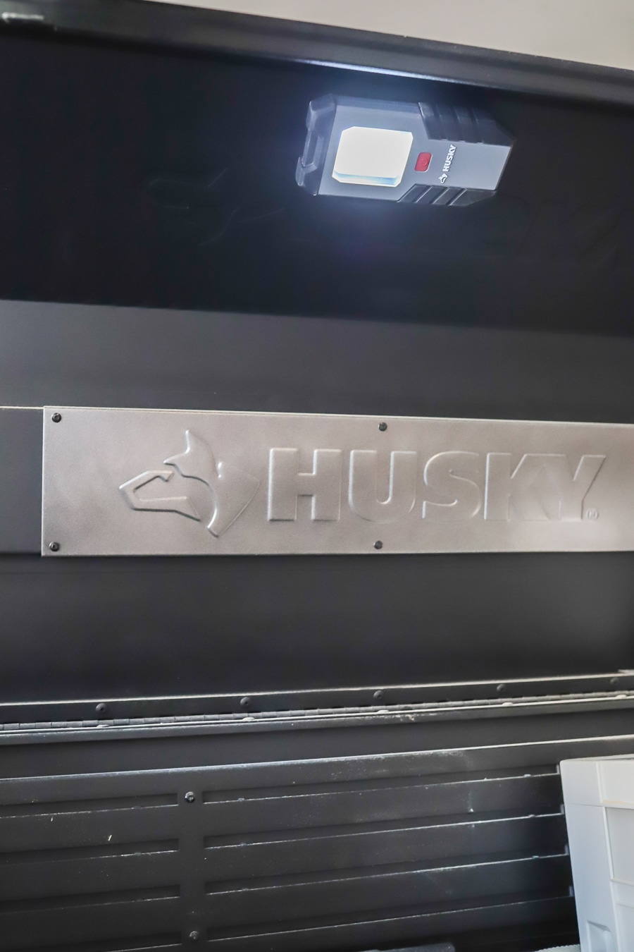 Husky Multi Use LED Light