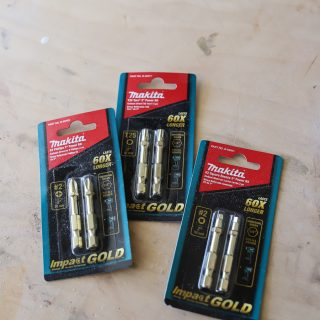 Makita Drill Bits Review