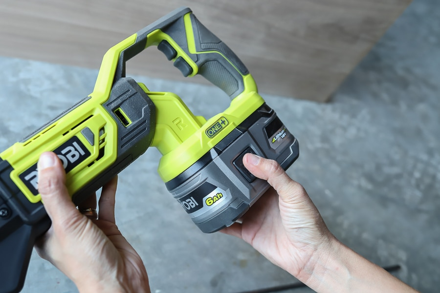 Ryobi bolt cutters tool review