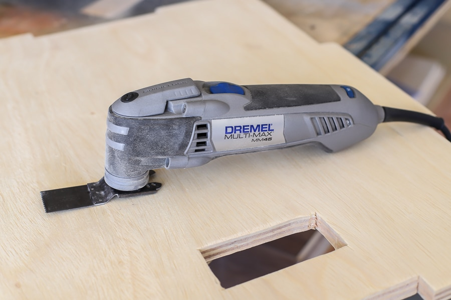 Dremel multi max tool review