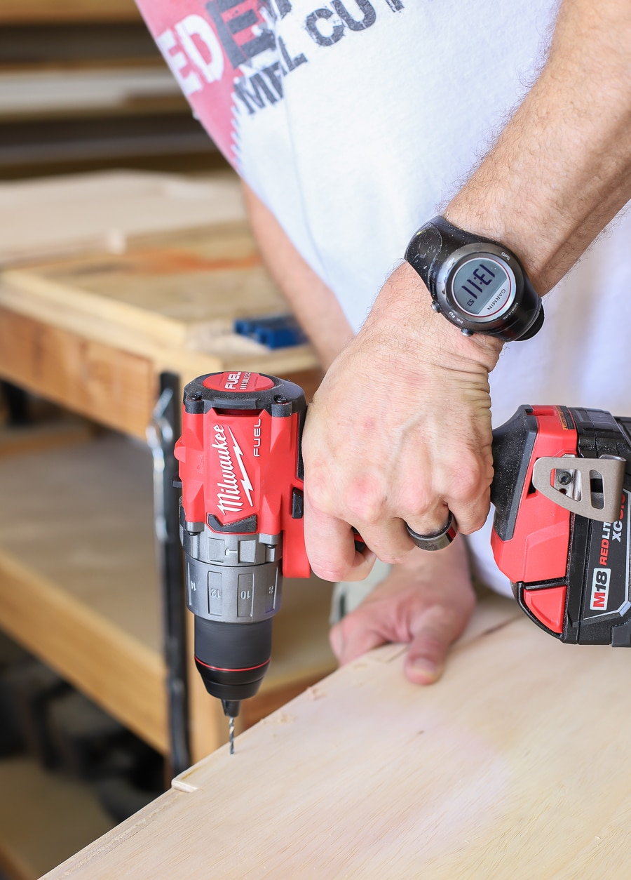 Milwaukee-drill-driver-tool-review