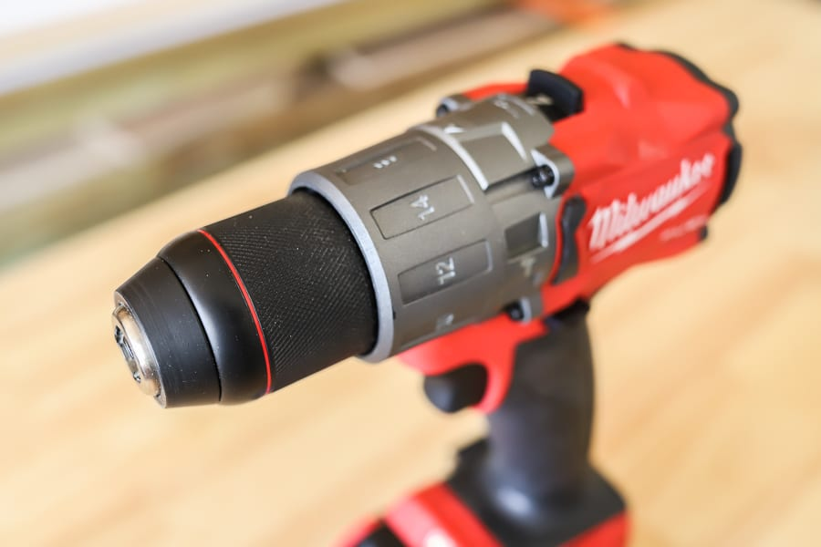 Milwaukee drill tool review