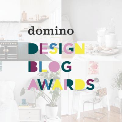 Vote in the Domino Design Blog Awards!