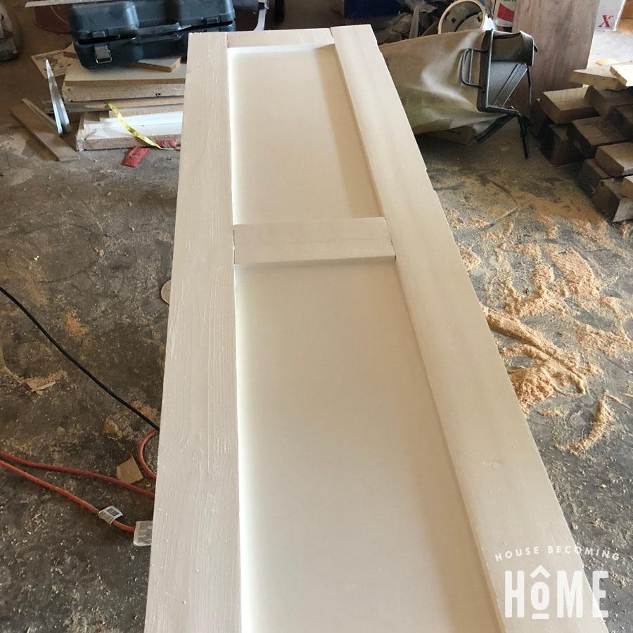 Prime DIY Door