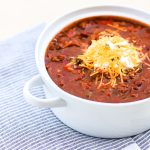 Award-Winning Sweet and Spicy Chili