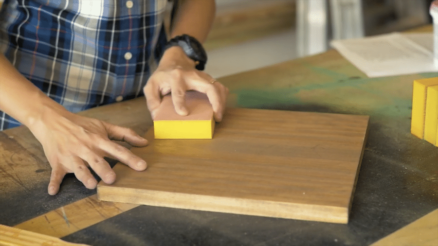 How to refinish furniture like a pro