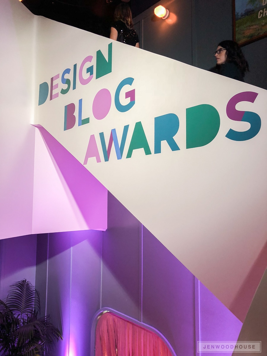 Domino Design Blog Awards