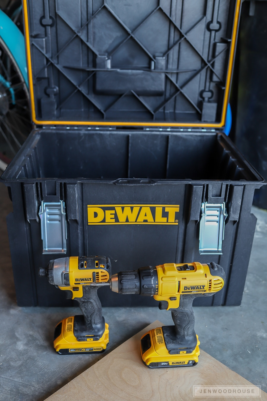Dewalt Combo Tool Kit Review