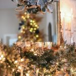 3 Ways To Decorate Your Mantel For the Holidays