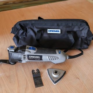 Dremel Multi-Max Tool Review