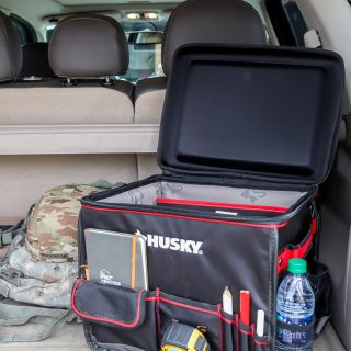 Husky Pro Mobile Office Review