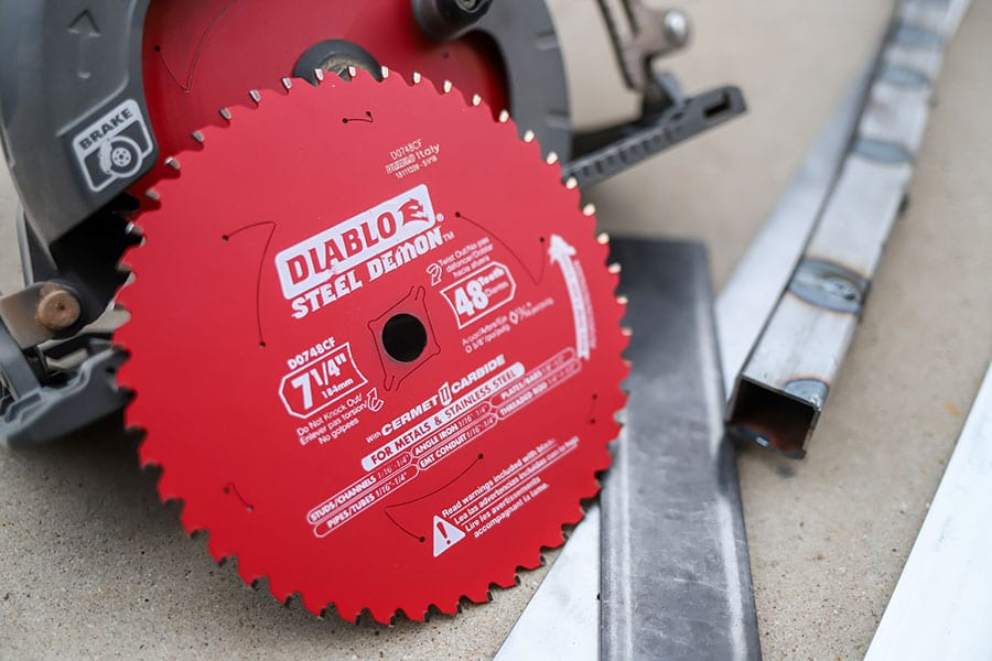 Diablo Cermet saw blade review