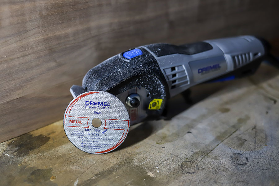 Dremel saw max tool review