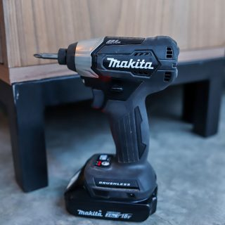 Makita Sub-Compact Brushless Cordless Impact Driver Tool Review