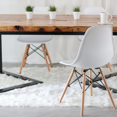 20 Gorgeous DIY Dining Table Ideas and Plans