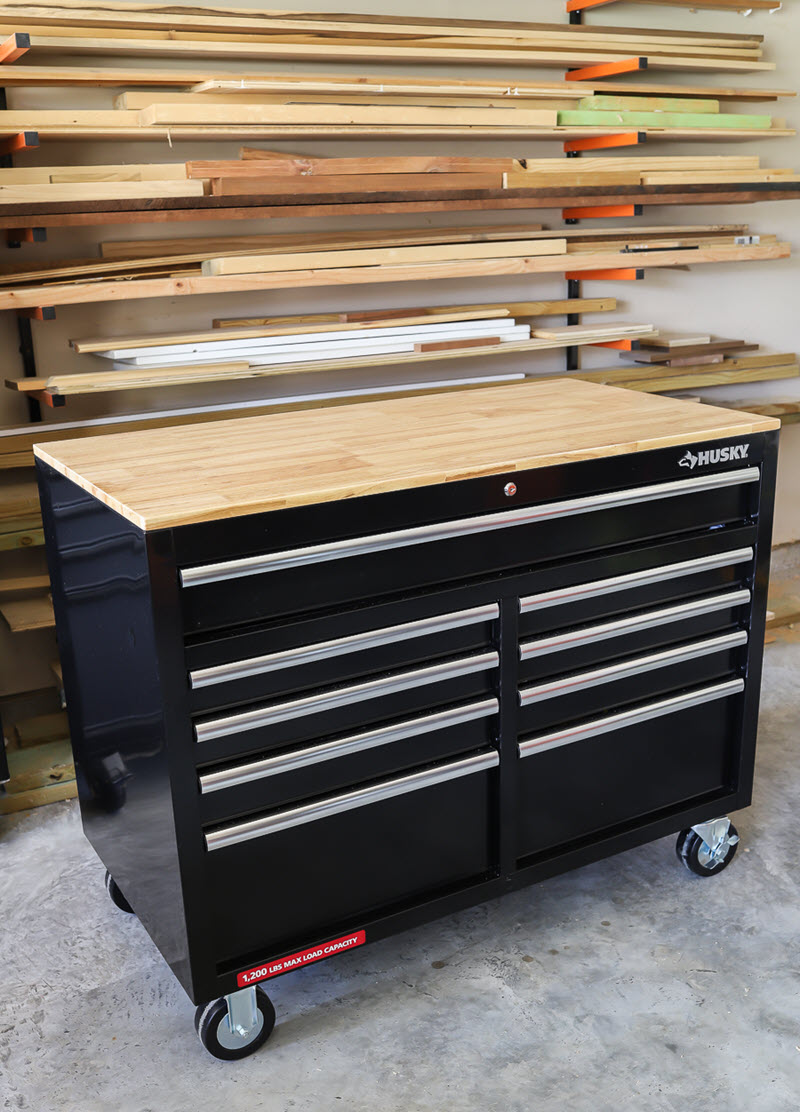 20 Thrifty Diy Garage Organization Projects The House Of Wood