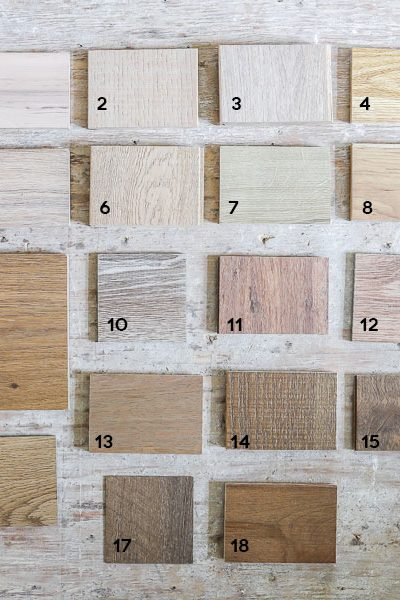 Home Depot Flooring Samples