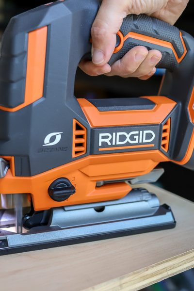 New tools from RIDGID and RYOBI