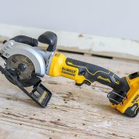 DeWalt Circular Saw, Sledgehammer, and Bernzomatic Torch Tool Review