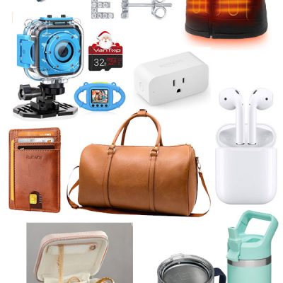 The Procrastinator's Gift Guide