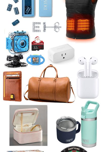 Last minute gift ideas - quick-ship gifts - a procrastinator's gift guide