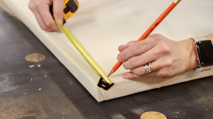 How to make a bulletin board design board
