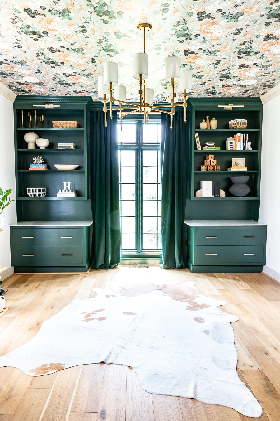 How to build DIY built-in cabinets the easy way