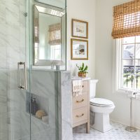 Guest Bathroom Renovation: The Big Reveal!