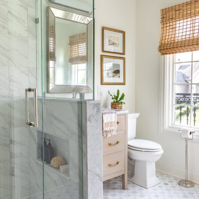 Guest Bathroom Renovation: The Big Reveal!