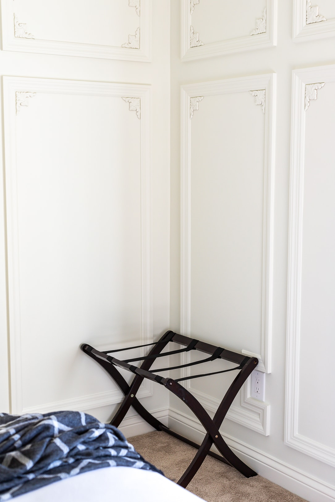 guest bedroom transformation: from blah to beautiful