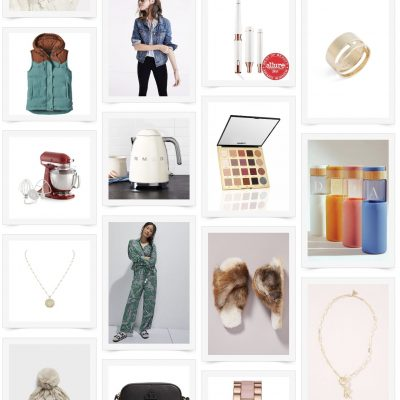 2020 Holiday Gift Guide: Gifts For Her