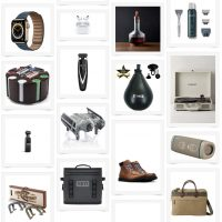 2020 Holiday Gift Guide: Gifts For Him