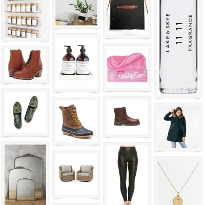 2020 Holiday Gift Guide: Jen's Favorite Things!