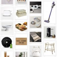 2020 Holiday Gift Guide: Gifts For the Home
