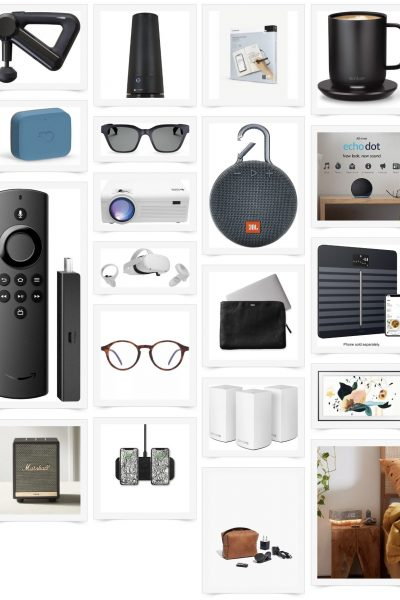 2020 Holiday Gift Guide: Gift Ideas for the Tech Geek