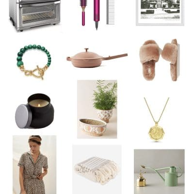 2021 Mother's Day Gift Guide