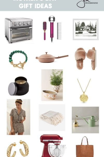 Mother's Day Gift Guide 2021