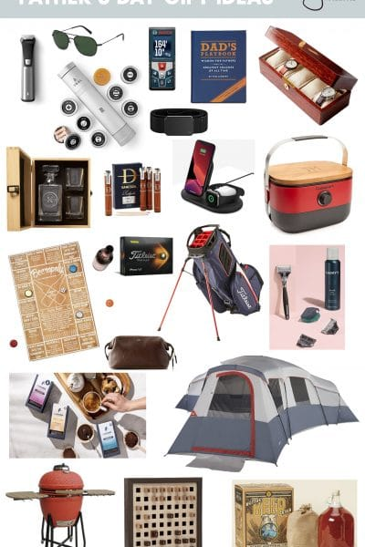 2021 Father's Day Gift Ideas - Gift Guide for Dad