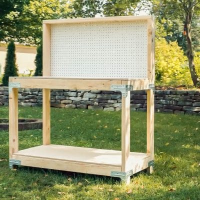 DIY Workbench Kit!