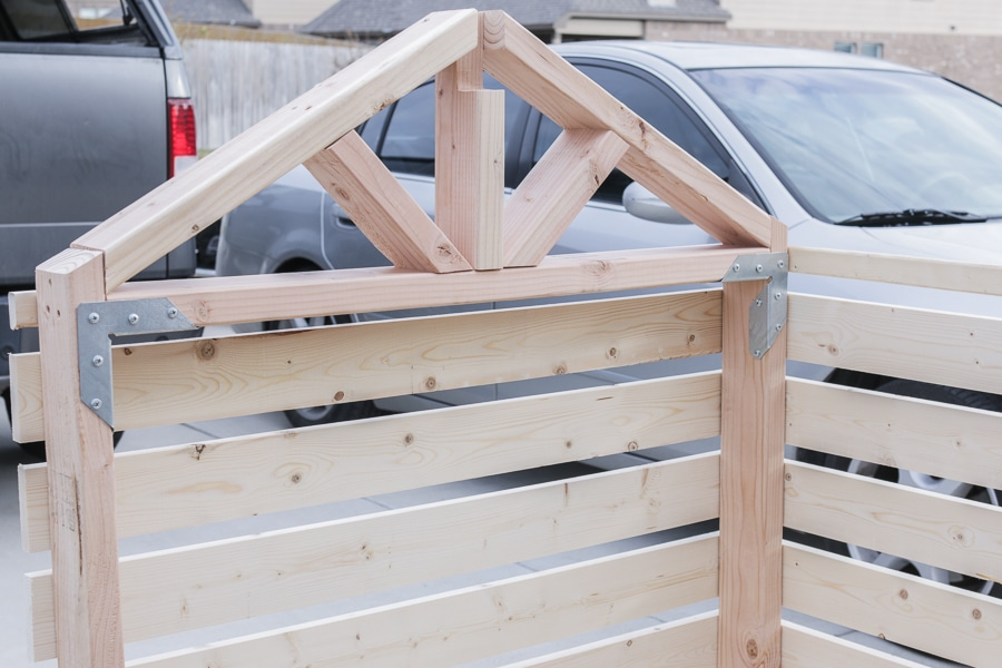 How to build a DIY Dog House with Simpson Strong-Tie