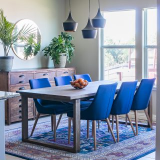 How To Choose Dining Chairs For Your Dining Table