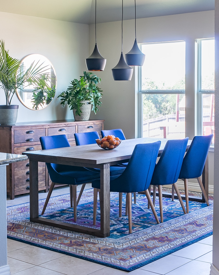 Swell How To Choose Dining Chairs For Your Dining Table Alphanode Cool Chair Designs And Ideas Alphanodeonline